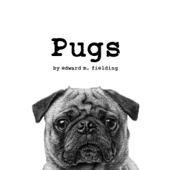 Pugs by Edward M. Fielding - Pug Photo Book - https://www.createspace.com/5240200