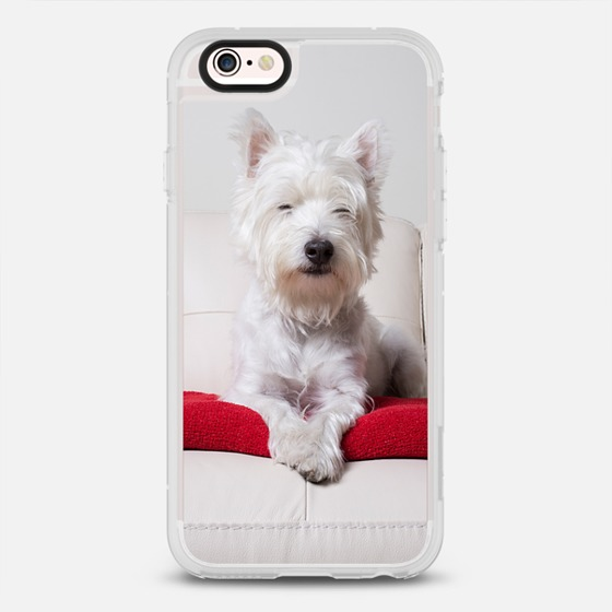 Phone Case by Dogford Studios