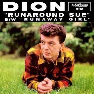 Dion Runaround Sue Single