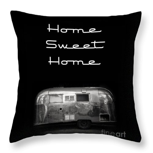 Airstream Pillow