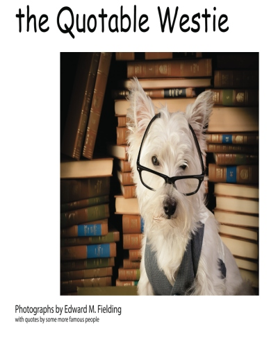 The quotable Westie book