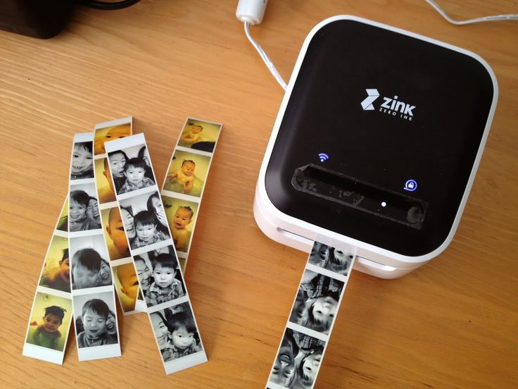 Printing PhotoBooth Photos with Happy Printer