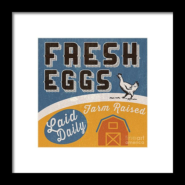 Fresh Eggs Laid Daily Farm Raised