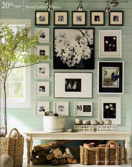 Decorate With Black And White Photographs