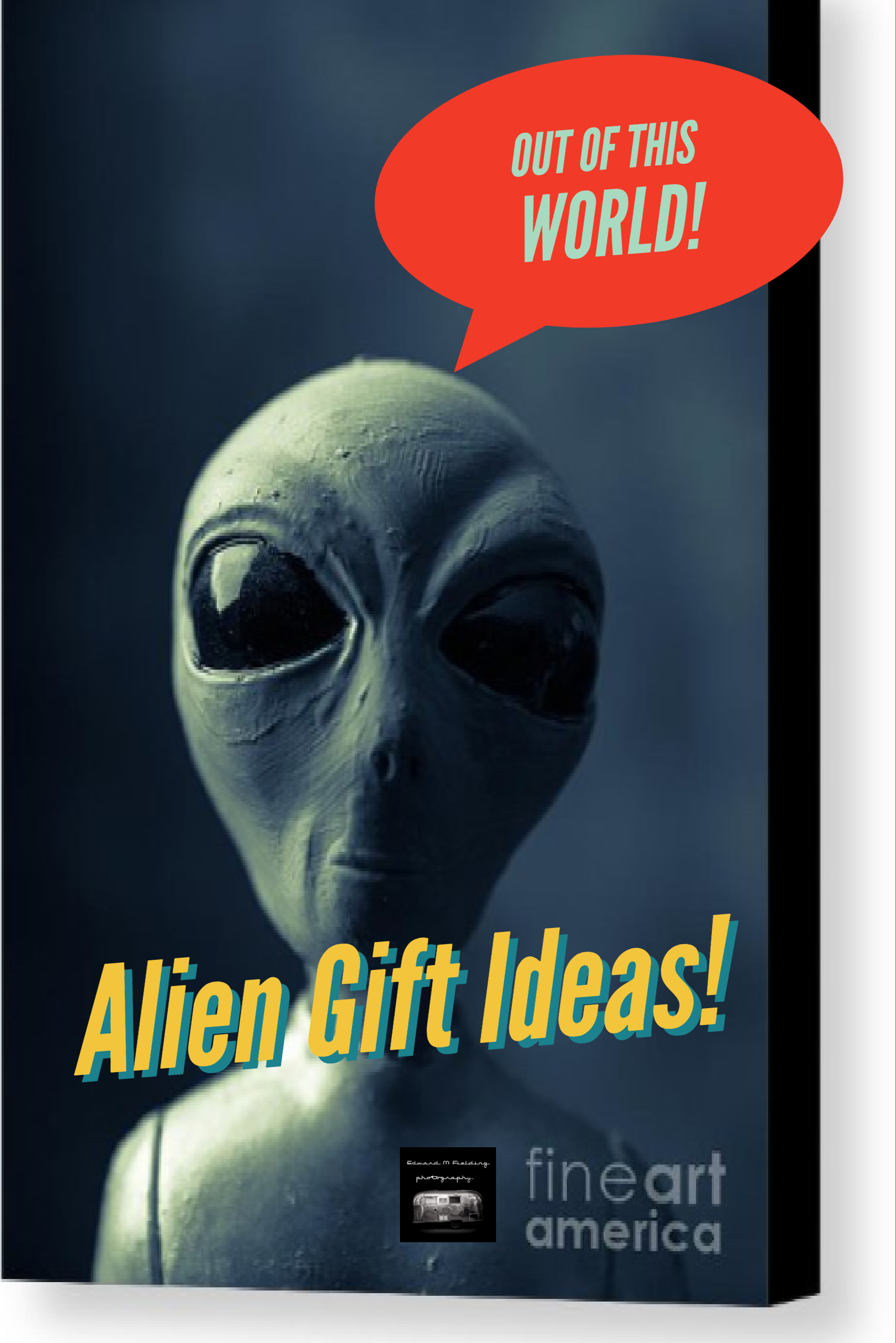Out of this world gift ideas!