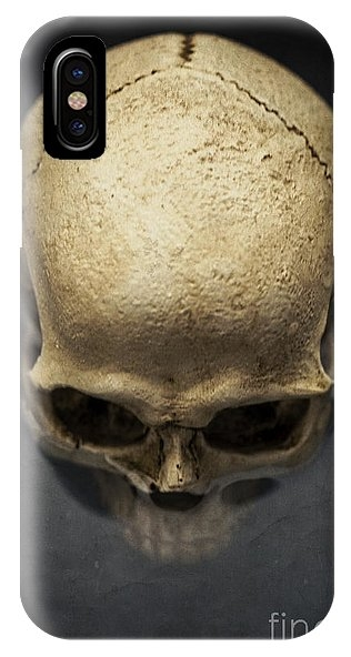 a IPhone X Case of Skull to a buyer from Tempe, AZ.