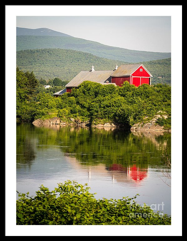 Connecticut River Farm