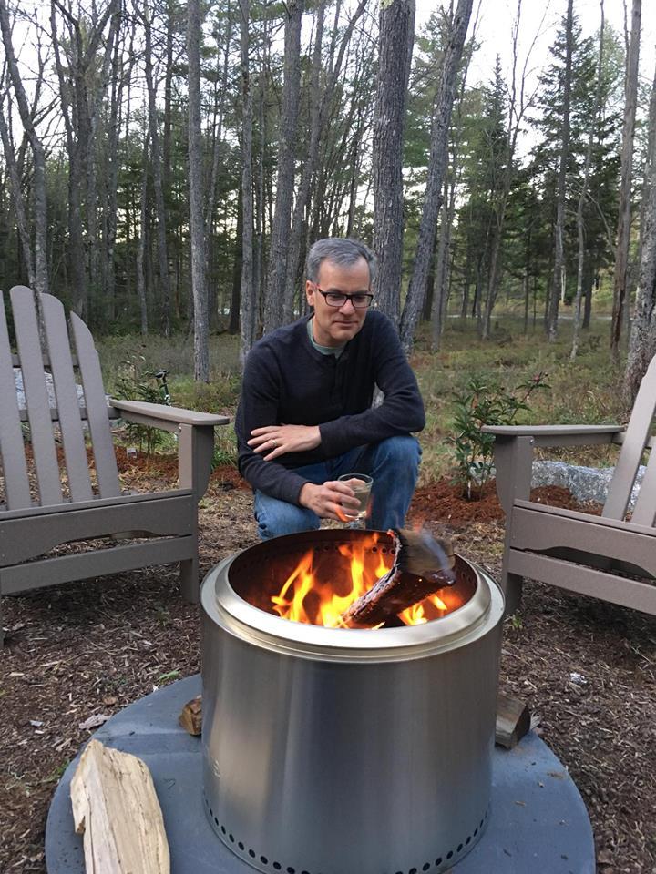 by solo stove bonfire near me
